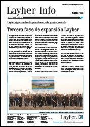 expansión layher
